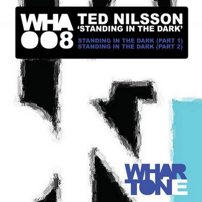 Ted Nilsson - Standing In The Dark (2010)