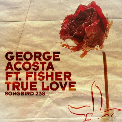 George Acosta feat Fisher - True Love (2010)