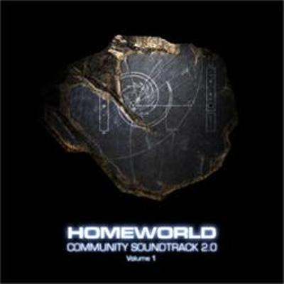 OST - Homeworld 2 (2003)