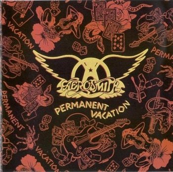 Aerosmith - Permanent Vacation (1987)