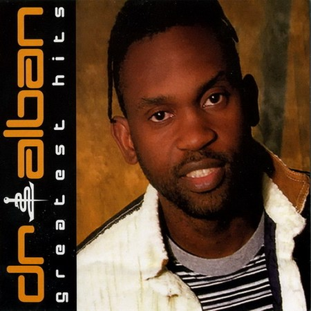 Dr. Alban - Greatest Hits (2CD) 2008