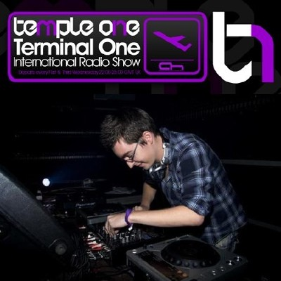 Temple One - Terminal One 002 (20-01-2010)