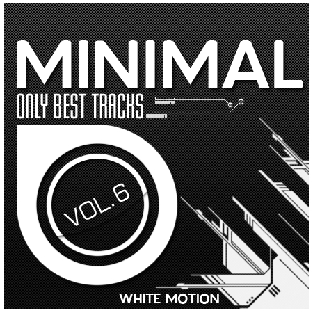 VA-Minimal - White Motion (Vol.6)