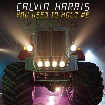 Calvin Harris - You Used To Hold Me (2010)