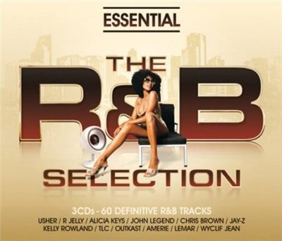 VA-Essential the R & B Selection (2010)
