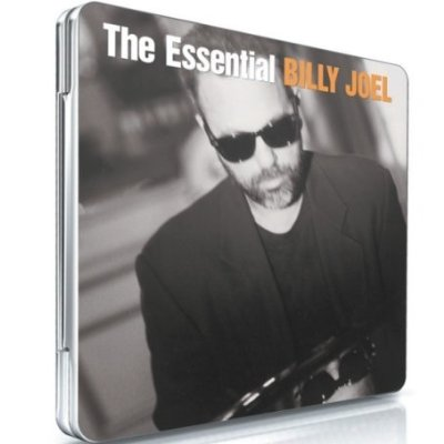 The Essential Billy Joel (2CD) 2009
