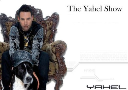 VA-Yahel - The Yahel Show (January 2010) (25-01-2010)