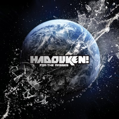 Hadouken! - For The Masses (2010)