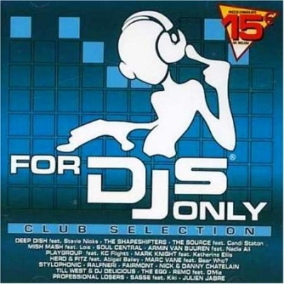 VA-Only for DJ Collections 304 (2010)
