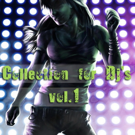 VA-Collection for Dj's vol.1 (2010)