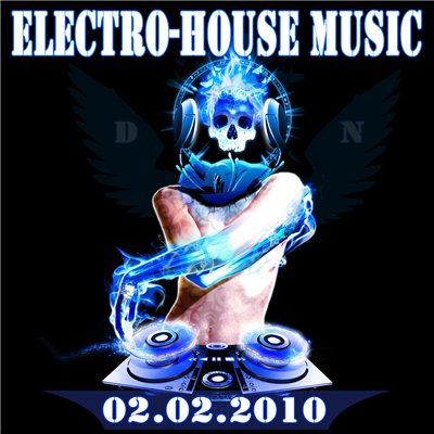 VA-Electro-House Music  (02.02.2010)
