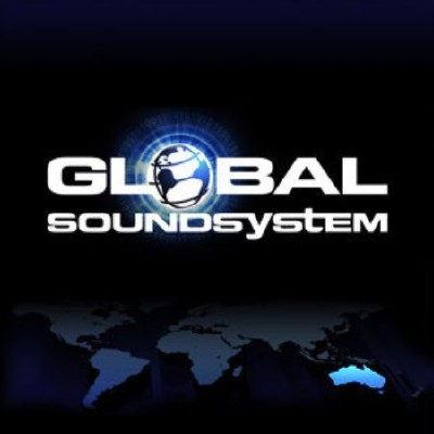 tyDi - Global Soundsystem 014 (07-02-2010)