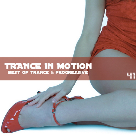 VA-Trance In Motion Vol.41 (2010)