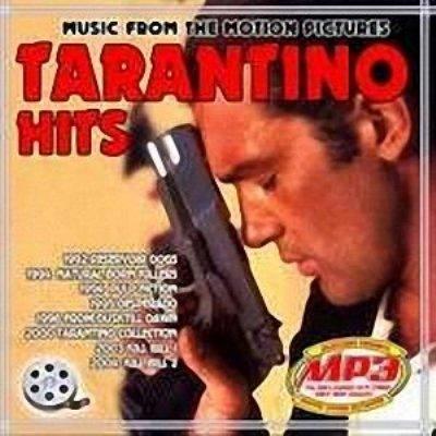 VA - Tarantino hits (2009)