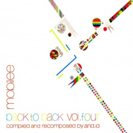 Back To Back Volume 4 (compiled & recomposed by AndId) (2010)