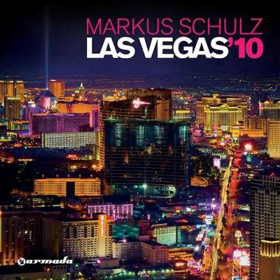 VA-Las Vegas '10 (Mixed by Markus Schulz) 2010