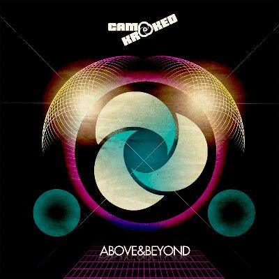 VA-Camo & Krooked - Above & Beyond(Album)2010