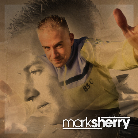 Mark Sherry - Outburst Radioshow 143 (12-02-2010)