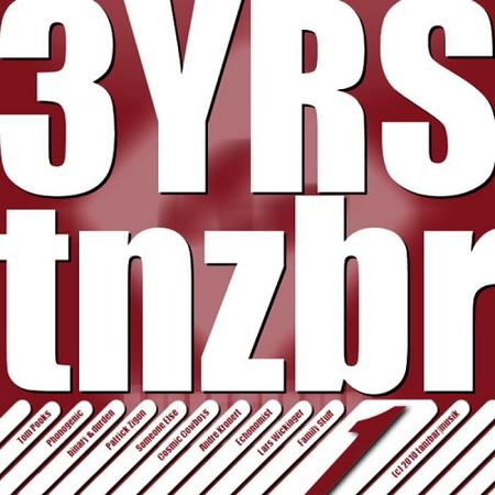 3 Years Tanzbar Musik Part 1 (2010)