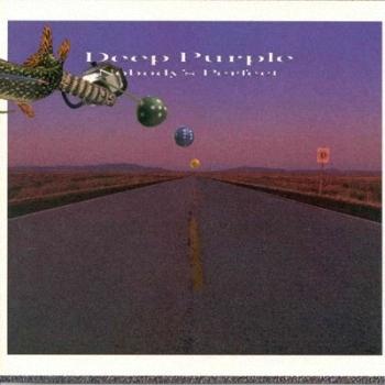 Deep purple nobody s perfect 1988