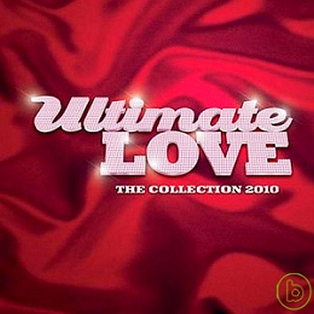 VA-Ultimate Love The Collection (2010)