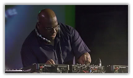 Carl Cox - Club FG International (27-02-2010)