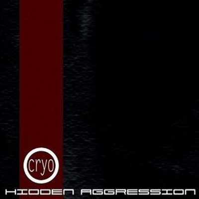 Cryo - Hidden Aggression (2010)