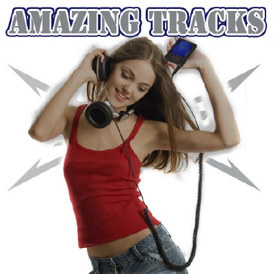 VA-Amazing Tracks (28.02.2010)