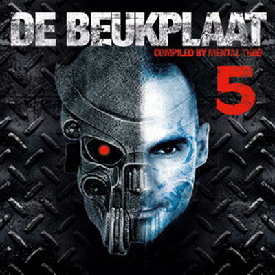 VA-De Beukplaat 5 Compiled By Mental Theo (2010)