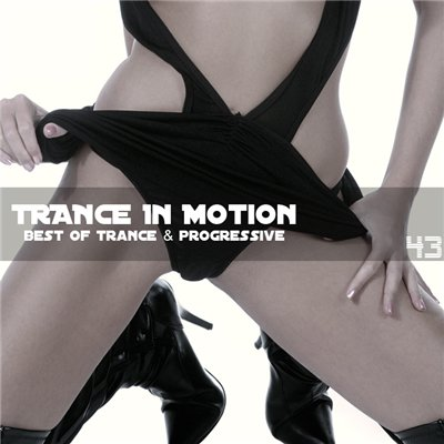 VA-Trance In Motion Vol.43 (2010)