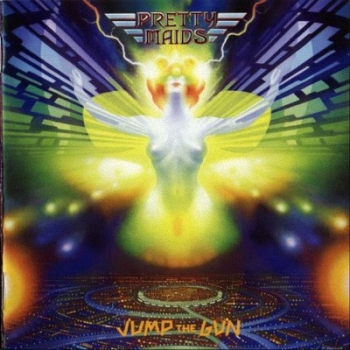Pretty Maids - Jump The Gun (1990)