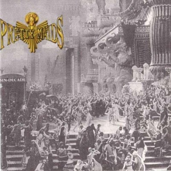 Pretty Maids - Sin Decade (1992)