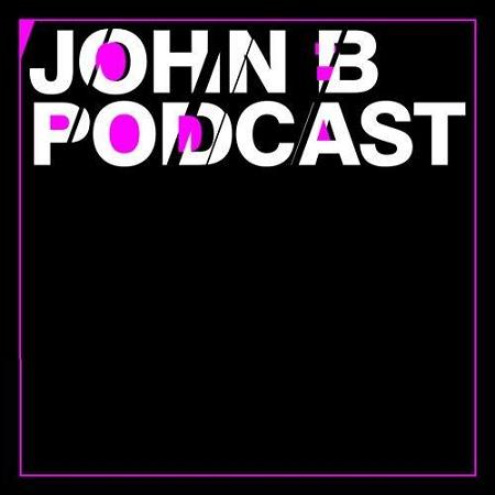 John B Podcast 075 March 2010 Studio Mix