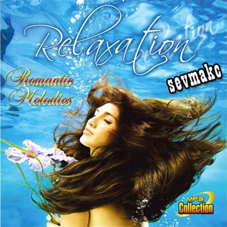VA-Relaxation - Romantic Melodies (2010)