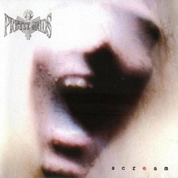 Pretty Maids - Scream (1995)