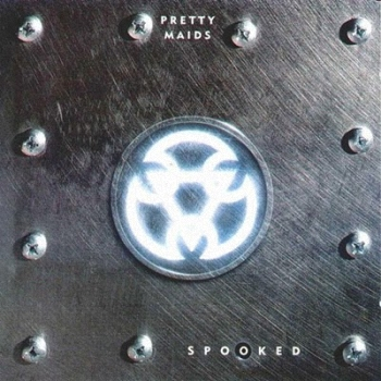 Pretty Maids - Spooked (1997)