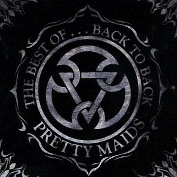 Pretty Maids - The Best Of Pretty Maids... Back To Back (1998)