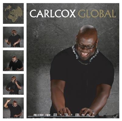 Carl Cox - Global 365 (Guestmix DJ Dan) (13-03-2010)