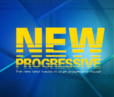 VA-New Progressive Vol.4 (2010)