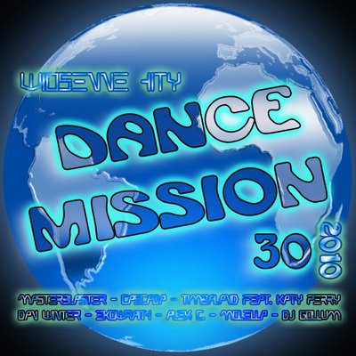 VA-Dance Mission vol.30 (2010)