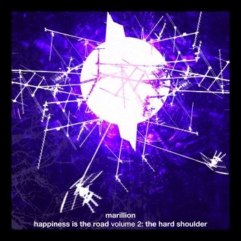 Marillion - Happiness Is The Road V2 - Hard Shoulder (2008)
