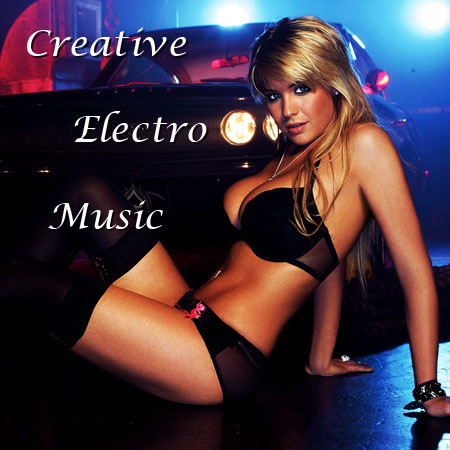 VA-Creative Electro Music (13.03.2010)