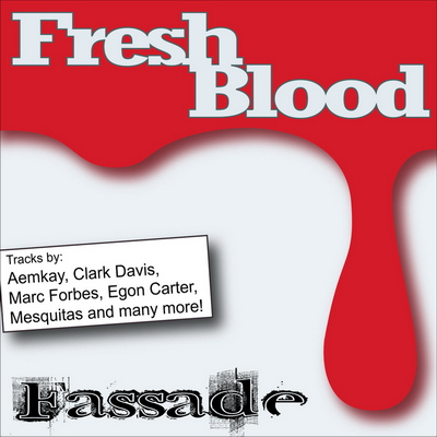 VA-Fresh Blood (2010)