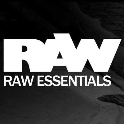 VA-Ronald Van Gelderen Presents Raw Essentials (2010)