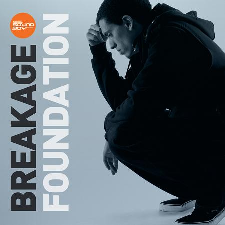 Breakage - Foundation (2010)