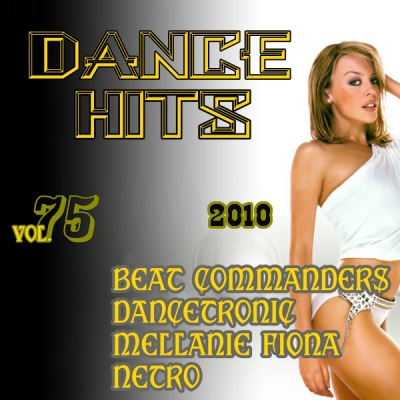 VA-Dance Hits Vol. 75 (2010)