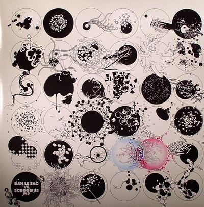 Dan Le Sac Vs Scroobius Pip - The Logic Of Chance (2010)