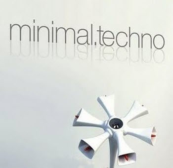 VA-New Techno &  Minimal Pack (15.03.2010)