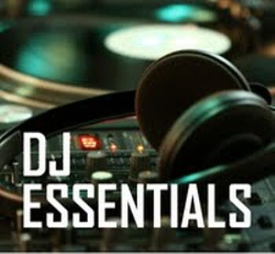 VA-DJ Essentials (15.03.2010)