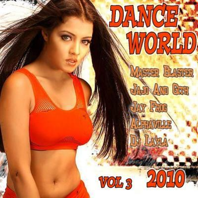 VA-Dance World vol 3 (2010)